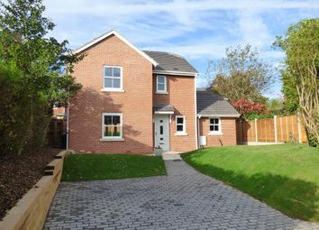 Thumbnail 3 bed detached house for sale in 23 Chester Place, Malvern, Worcestershire