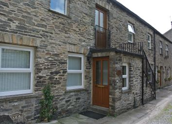 Thumbnail 3 bed cottage to rent in 2 Shawl Mews, Leyburn