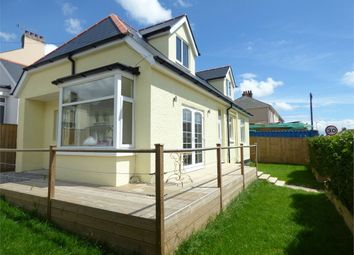 Thumbnail 3 bed detached bungalow for sale in South Down Road, Plymouth