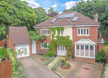 4 bed detached house for sale in Queens Court, Harborne, Birmingham B32
