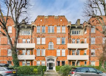 Thumbnail 3 bed flat for sale in Sydney House, Woodstock Road, London