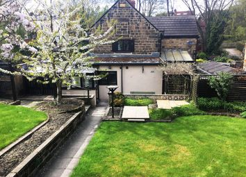 Thumbnail 2 bed semi-detached house for sale in Barnsley Road, Newmillerdam, Wakefield