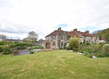 Thumbnail 3 bed cottage for sale in Woodborough Hill, Peasedown St John, Bath
