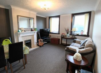 Thumbnail 3 bedroom flat for sale in Abbotswell Crescent, Aberdeen