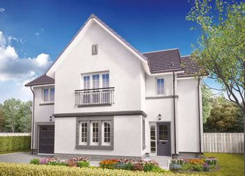 "Thumbnail 4 bed detached house for sale in ""The Cleland"" at Milltimber"
