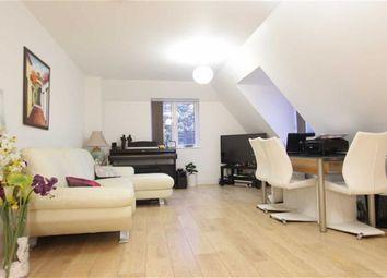 Thumbnail 3 bedroom flat to rent in Longmore Avenue, Barnet