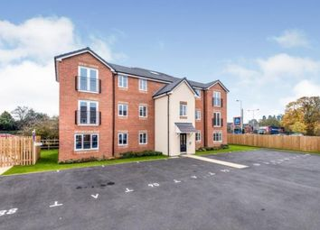 Thumbnail 2 bed flat for sale in Millers Reach, Stafford Road, Stone