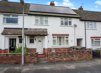 Thumbnail 3 bed terraced house for sale in Woodlands Drive, Knutsford