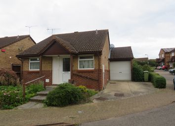 Thumbnail 2 bed detached bungalow for sale in Wetherby Gardens, Bletchley, Milton Keynes
