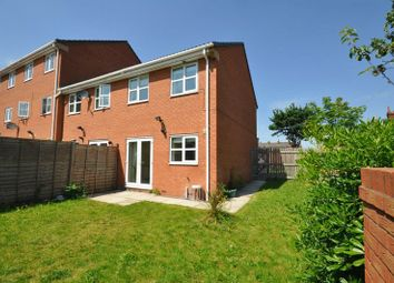 Thumbnail 3 bed property to rent in Delamere Gardens, Wakefield