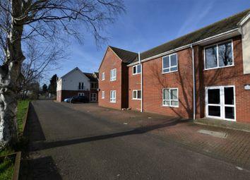 2 bed flat for sale in Bridge Place, King's Lynn PE30