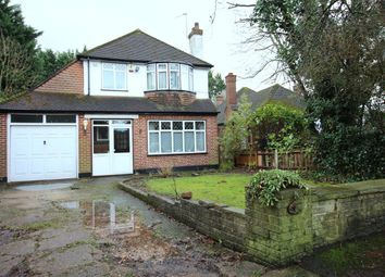 3 bed detached house to rent in Woodford Crescent, Pinner HA5