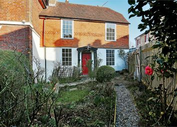 Thumbnail 2 bed cottage for sale in Berkeley Road, Tunbridge Wells, Kent