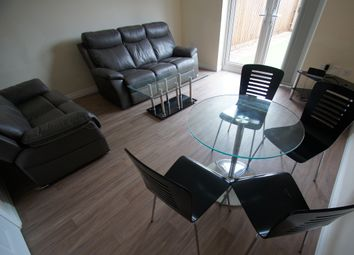 Thumbnail 4 bed terraced house to rent in Anglian Way, Stoke, Coventry