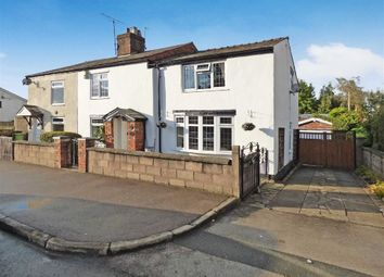 Thumbnail 3 bedroom cottage for sale in Station Road, Winsford, Cheshire