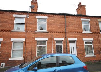 Thumbnail 3 bed terraced house to rent in Lindum Street, Balderton, Newark, Nottinghamshire.