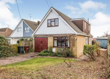 3 bed detached house for sale in Waverley Crescent, Wickford SS11