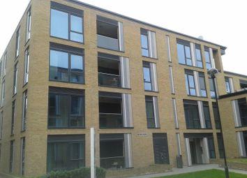 Thumbnail 2 bed flat for sale in Eltringham Street, London