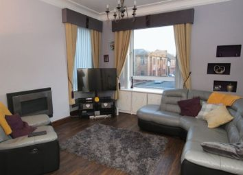 Thumbnail 2 bed flat for sale in Alexander Street, Renton, Dumbarton