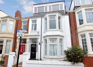 Thumbnail 5 bed terraced house to rent in Ocean View, Whitley Bay