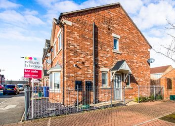 Thumbnail 3 bed end terrace house for sale in Sunningdale Drive, Edlington, Doncaster