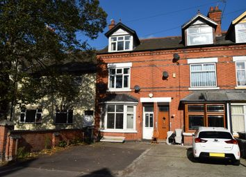 Thumbnail 4 bed semi-detached house for sale in Uppingham Road, Humberstone, Leicester
