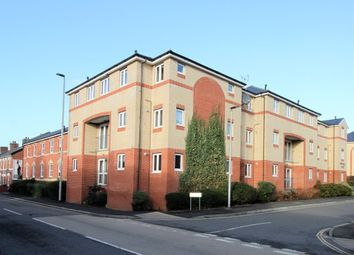 Thumbnail 1 bedroom flat for sale in Mills Way, Barnstaple