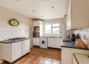 Thumbnail 2 bed flat to rent in Stonecot Hill, North Cheam, Sutton