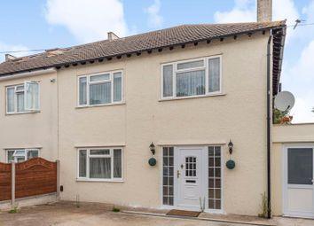 Thumbnail 3 bed semi-detached house for sale in Hawthorn Avenue, Thornton Heath