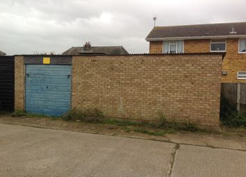 Thumbnail Parking/garage for sale in Ashingdale Close, Canvey Island