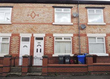 2 bed terraced house for sale in Barrington Street, Clayton, Manchester M11