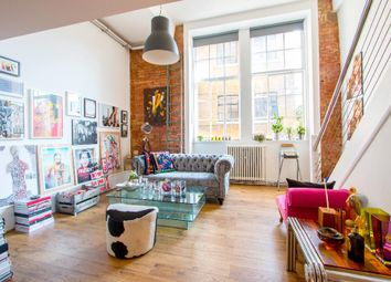 Thumbnail 1 bed flat to rent in Academy Apartments, 236 Dalston Lane, London