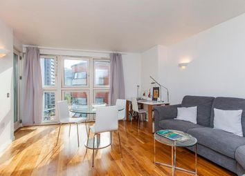 Thumbnail 1 bedroom flat to rent in 1 Fairmont Avenue, London
