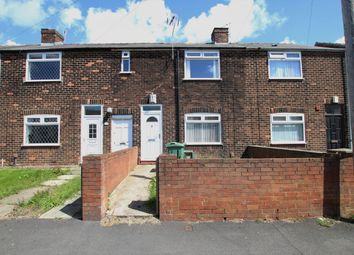 Thumbnail 2 bed terraced house to rent in Bentley Street, Clock Face, St. Helens