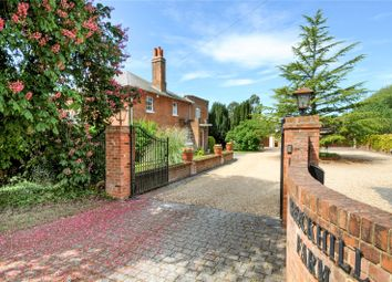 Thumbnail 5 bedroom detached house for sale in Brockhill Farm, Warfield, Berkshire