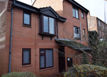 Thumbnail 1 bed flat to rent in Dickinson Court, College Grove, Wakefield