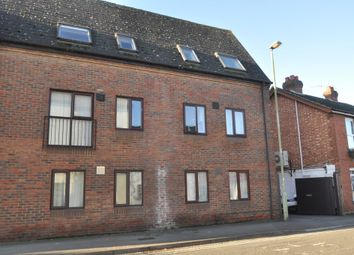Thumbnail 1 bed flat to rent in North Street, Bicester