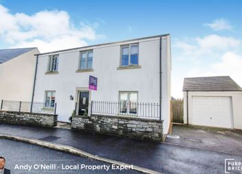 4 bed detached house for sale in Heathland Way, Coed Darcy SA10