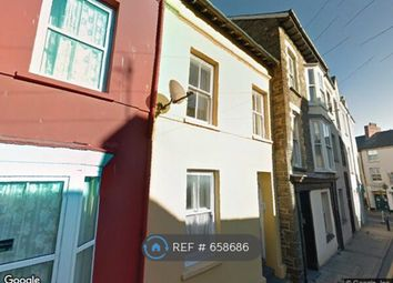 Thumbnail 2 bed flat to rent in Queen Street, Aberystwyth