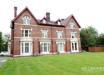 Thumbnail 1 bed flat to rent in The Convent, Leigh