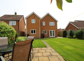 Thumbnail 3 bed detached house for sale in Crosslands, Donington, Spalding