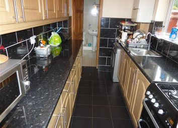 Thumbnail 2 bedroom property to rent in Hayes Street, West Bromwich