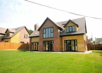 Thumbnail 5 bed detached house for sale in Gloucester Road, Hartpury