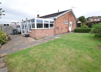 Thumbnail 2 bed semi-detached bungalow for sale in West View, Scunthorpe