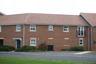 Thumbnail 2 bed property to rent in Topaz Drive, Andover