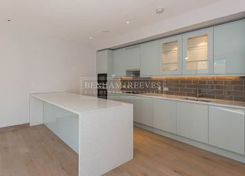 Thumbnail 3 bed flat to rent in Ram Quarter, Wandsworth
