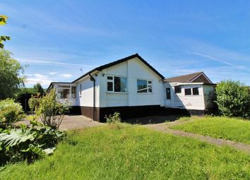 Thumbnail 3 bed bungalow for sale in Severnwood Gardens, Severn Beach, Bristol