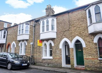 Thumbnail 3 bed terraced house to rent in Cherwell Street, St Clements