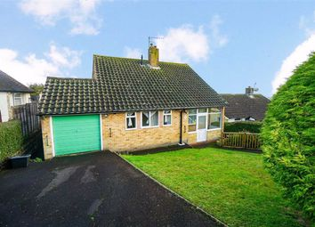Friars Way, Hastings, East Sussex TN34. 3 bed detached bungalow for sale