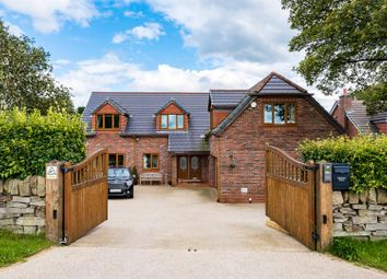 4 bed detached house for sale in Kenyon Fold, Broadhead Road, Turton, Bolton BL7